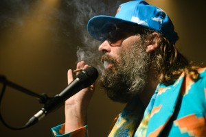 Sebastien Tellier at Village Underground - Simon MK Crow -TheUpcoming (3 of 10)