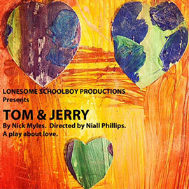 Tom & Jerry A Love Story image
