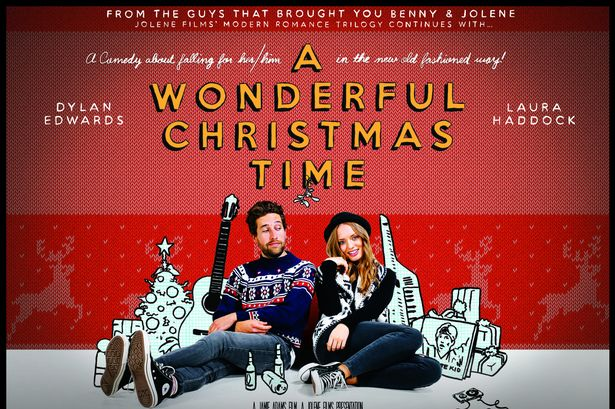 but so far the trilogys persistent themes seem to be irritating characters unconvincing plots and a list of excuses wonderful - A Wonderful Christmas Time