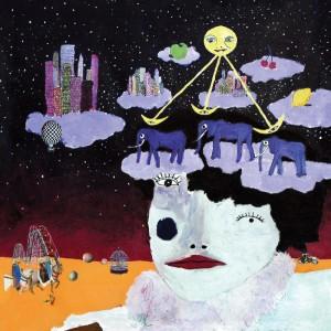 Enter Ghost by Celestial Shore album cover