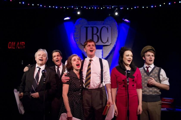 It S A Wonderful Life At Bridge House Theatre Review The Upcoming