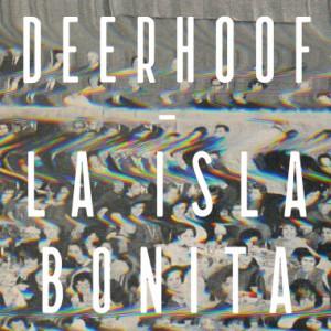 La Isla Bonita by Deerhoof album cover