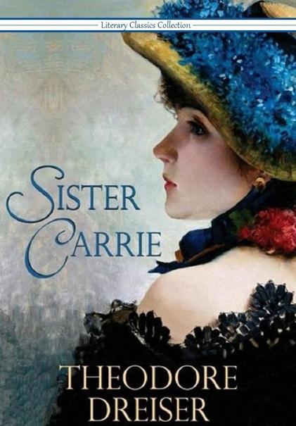 sister carrie symbolism The mermaid's sister has 14,508 ratings and 1,681 reviews there is no cure for being who you truly arein a cottage high atop llanfair mountain, sixte.