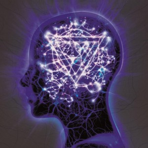 Enter Shikari The Mindsweep Album Artwork