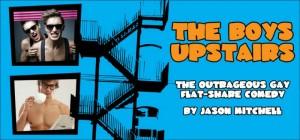 The Boys Upstairs image