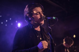 Amber Run at Dingwalls - MKHarper - The Upcoming-2