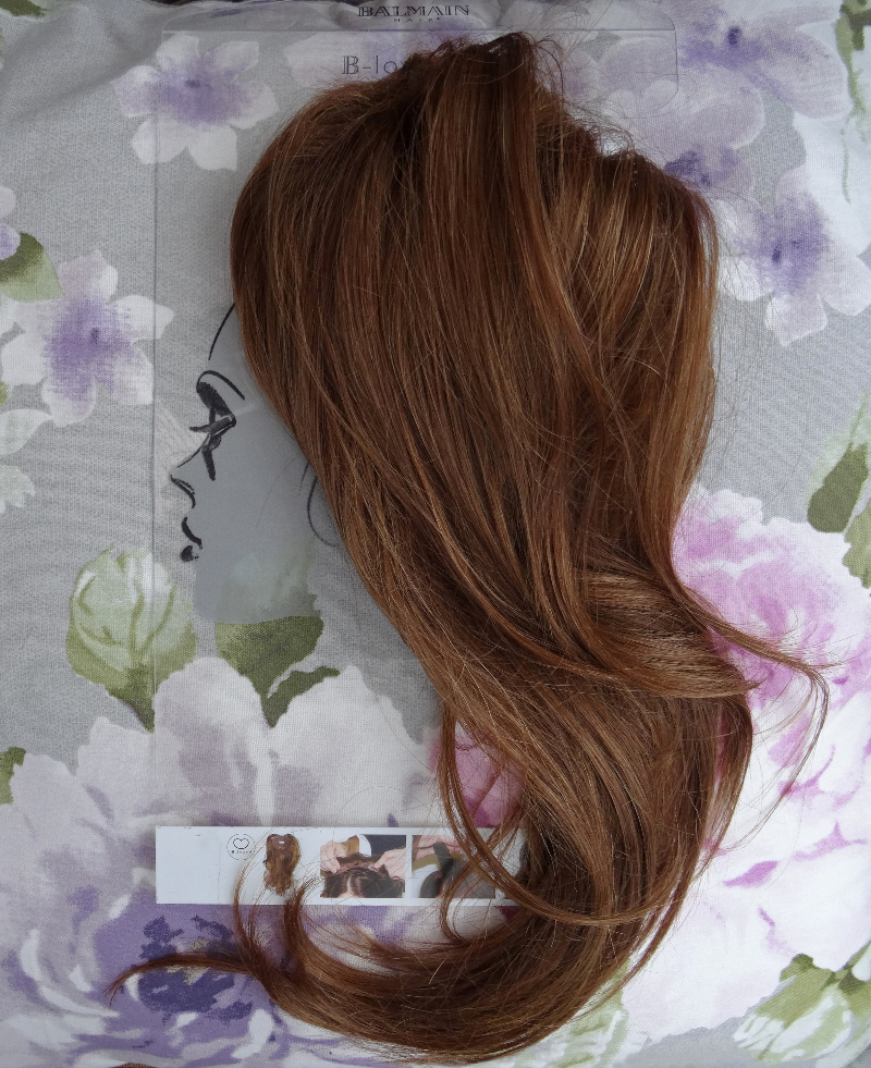 Balmain Hair Ready To Wear Collection Review The Upcoming