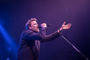 Elbow at Eventim Apollo- MKHarper- The Upcoming-1-5