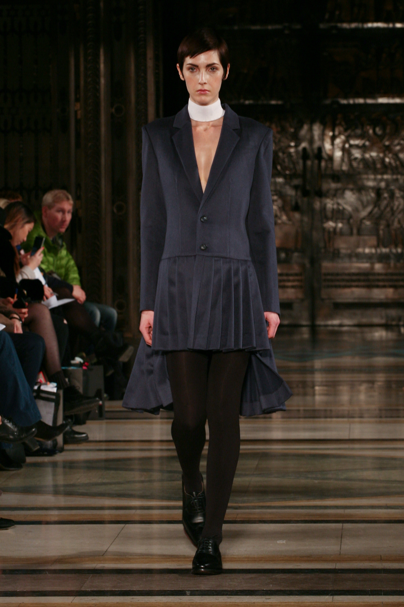 LFW AW 15 - YOUJIA JIN - MEL WILLIAMS - THE UPCOMING-10