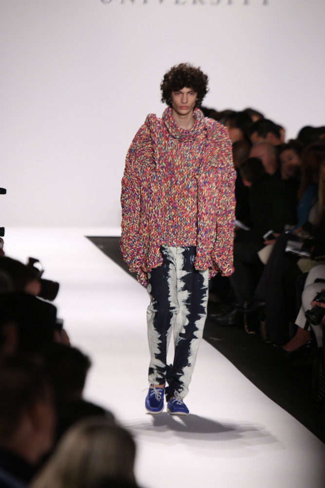 NYFW AW15-ART UNIVERSITY -DOMINIQUE PETTWAY-THE UPCOMING-14