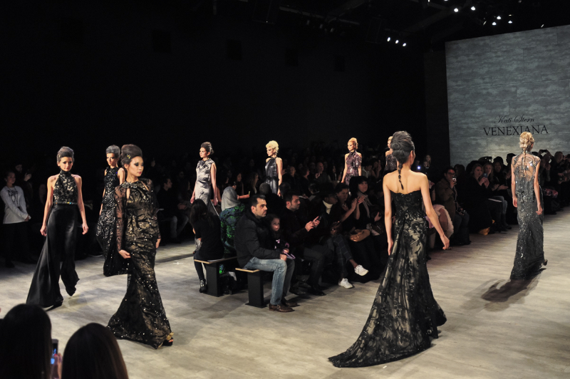NYFW AW15 Kati Stern Venexiana  Bogdan Seredyak  The Upcoming - 48