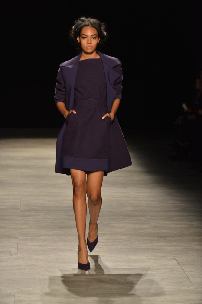 NYFW AW15 - La petite Robe - Adnan Mohamedy - The Upcoming-20