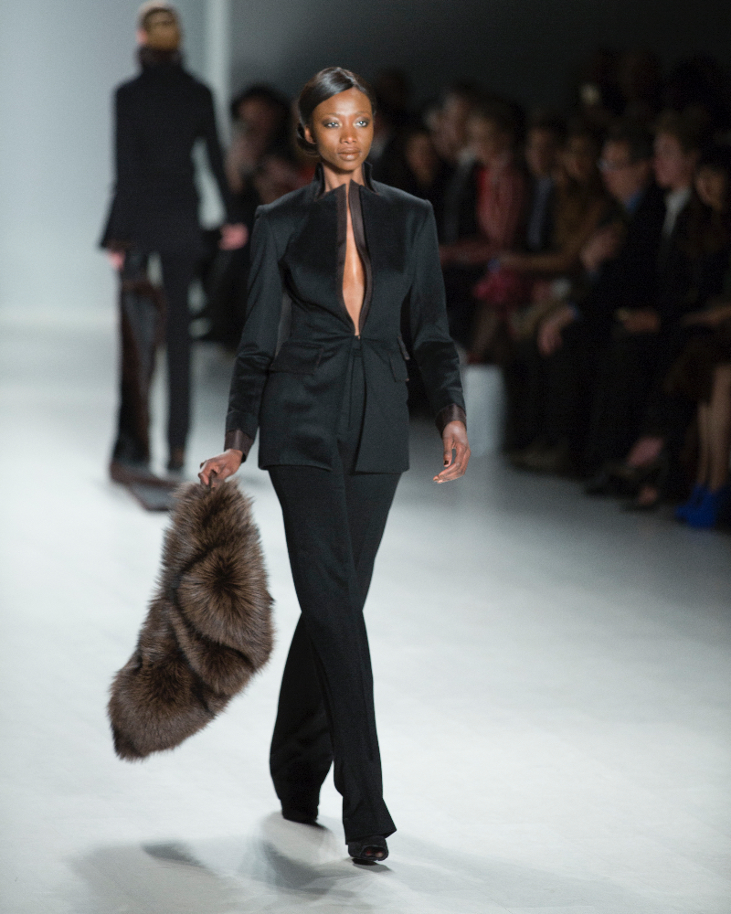 NYFW AW15 - Zang Toi -Richard Gasparro-The Upcoming- 015