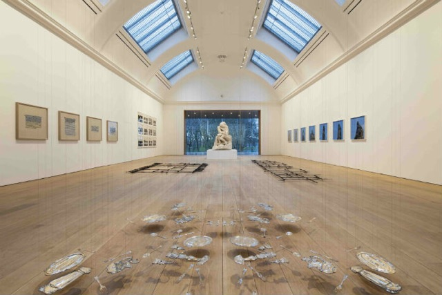 Whitworth Parker Exhibition