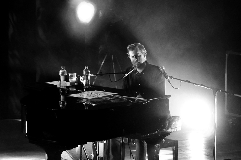 Andrew McMahon at Islington Assembly Hall - LauraRuiz-TheUpcoming - 5