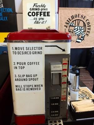 Jailhouse Coffee