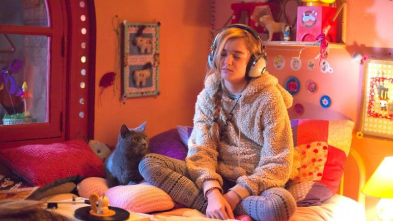 Lou movie review the upcoming for Chambre 13 film