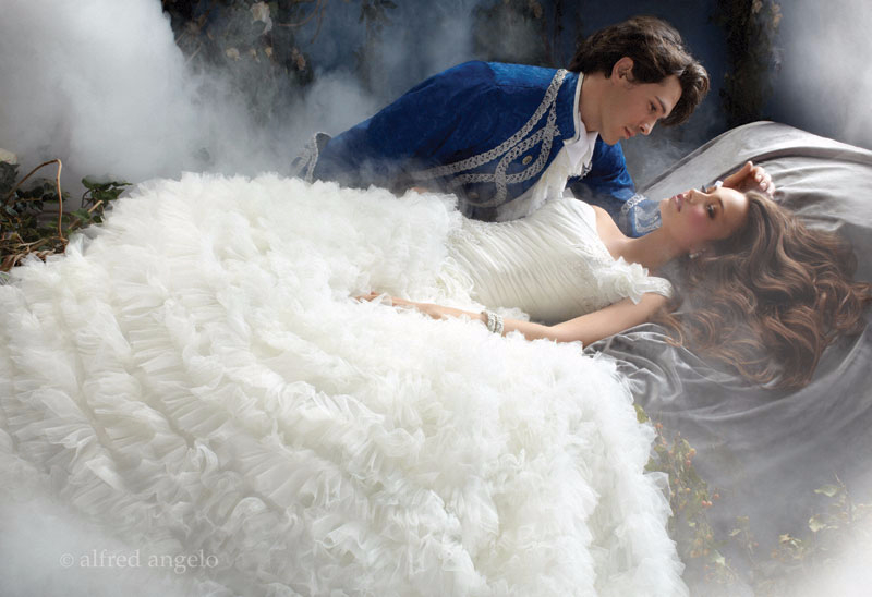 Bridal retailer Alfred Angelo launches iconic Disney princess ...