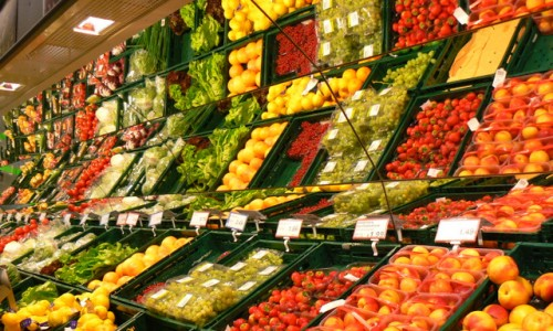 Australian supermarkets have become embroiled in slave labour claims. Photo: Aastha Gill