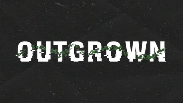 outgrownposter