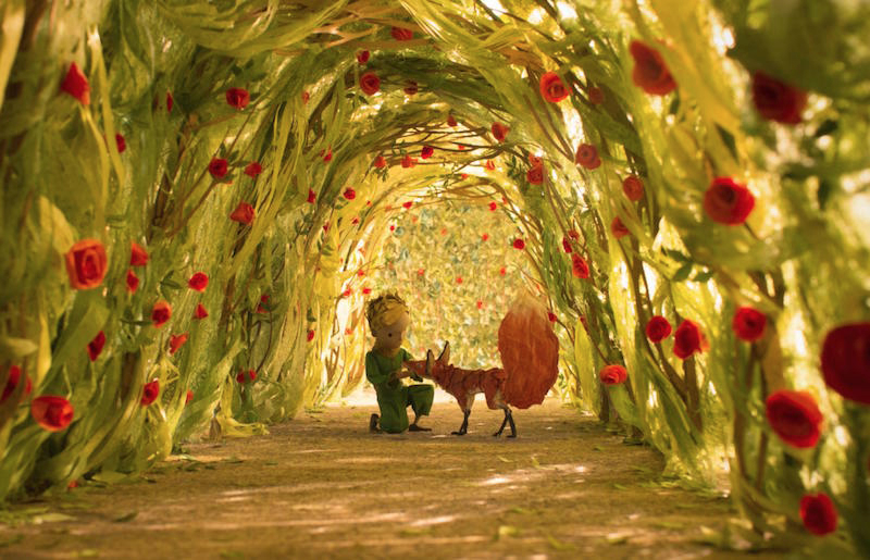 Cannes Film Festival 2015: The Little Prince