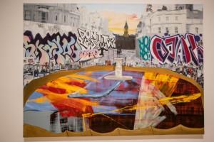 "Tate Modern ""Fighting History"""
