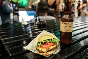 Shake Shack Westfield Stratford launch - Filippo LAstorina - The Upcoming -12