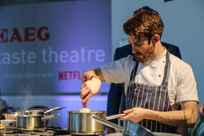 Taste of London 2015 - Filippo LAstorina - The Upcoming -24