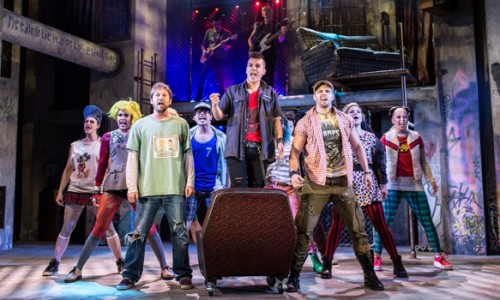 American-Idiot-uk-arts-theatre