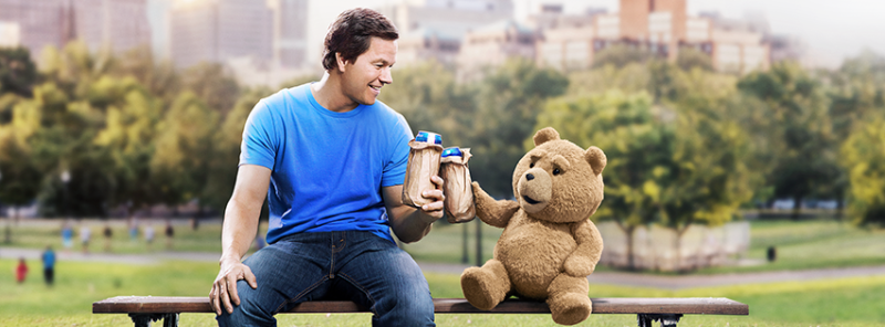 Ted 2 movie release date in Perth