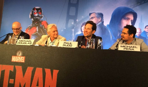 ant-man interviewees picture