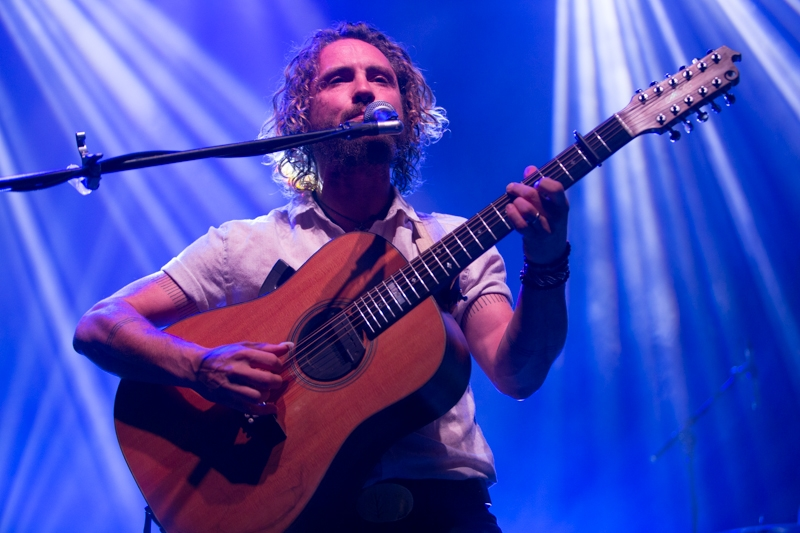 John Butler Trio at O2