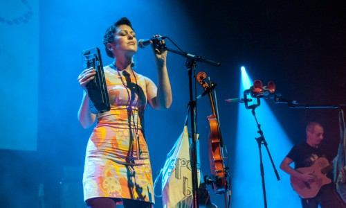PSAPP at Queen Elizabeth Hall - Kim Mihaljevic - TheUpcoming -1