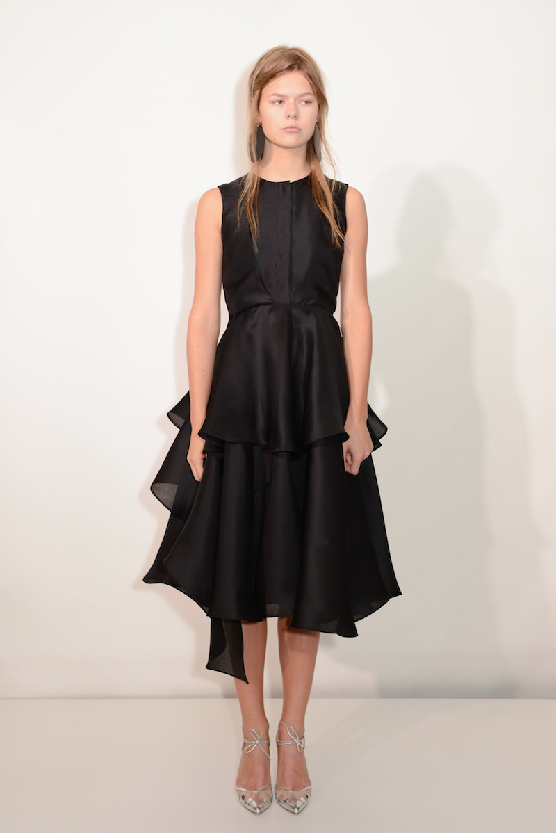 Charles Youssef collection presentation