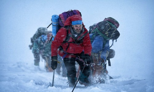 Everest venice 2015 still
