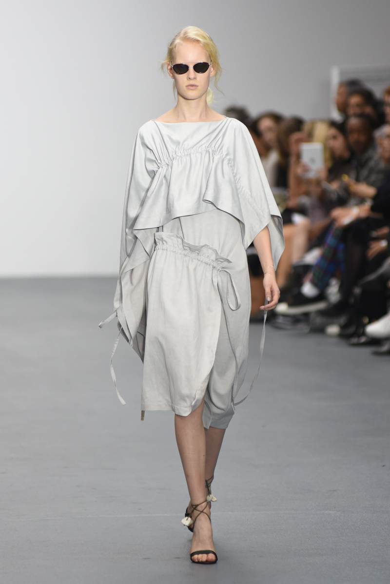 LFW SS16 - Eudon Choi - Krisztian Pinter - The Upcoming -1