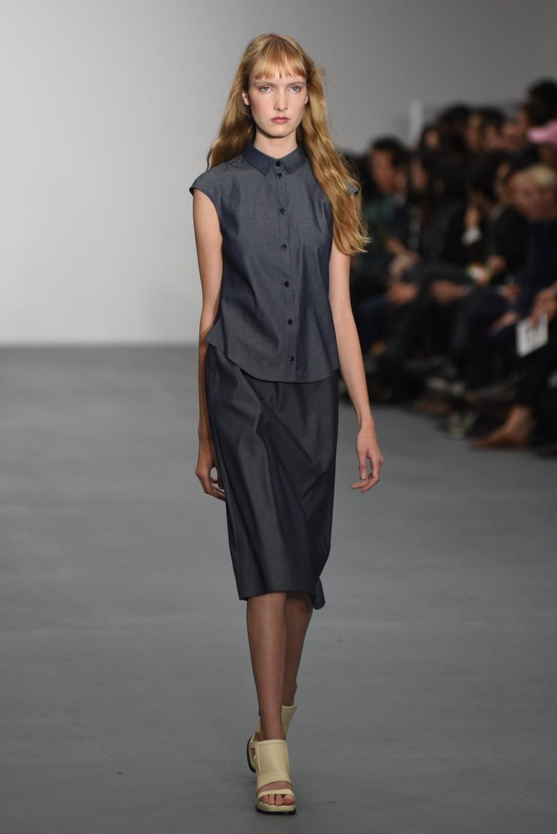 fashion show report