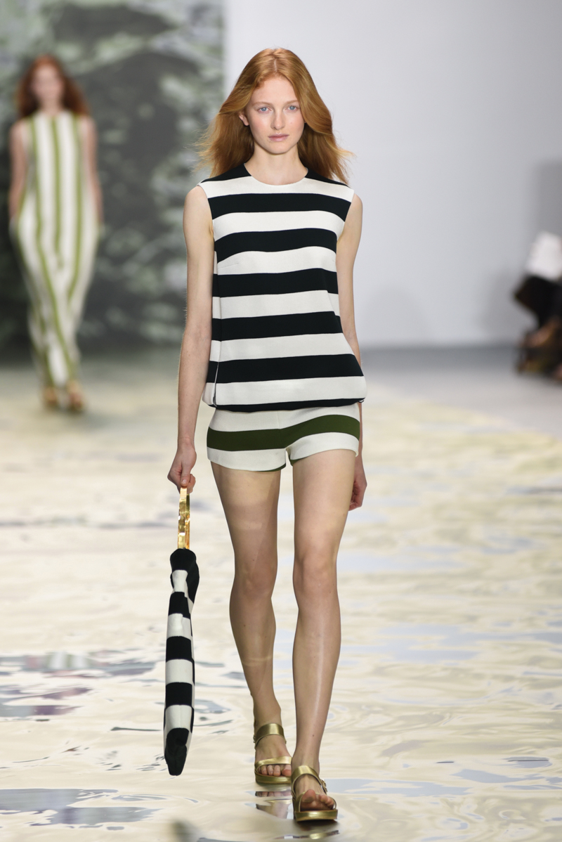 LFW SS16 - Jasper Conran - Kris - The Upcoming-10