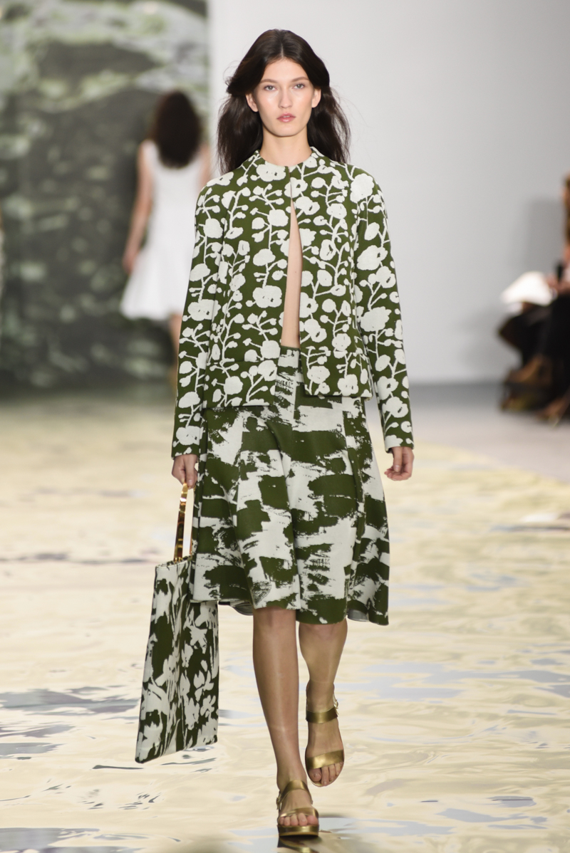 LFW SS16 - Jasper Conran - Kris - The Upcoming-23