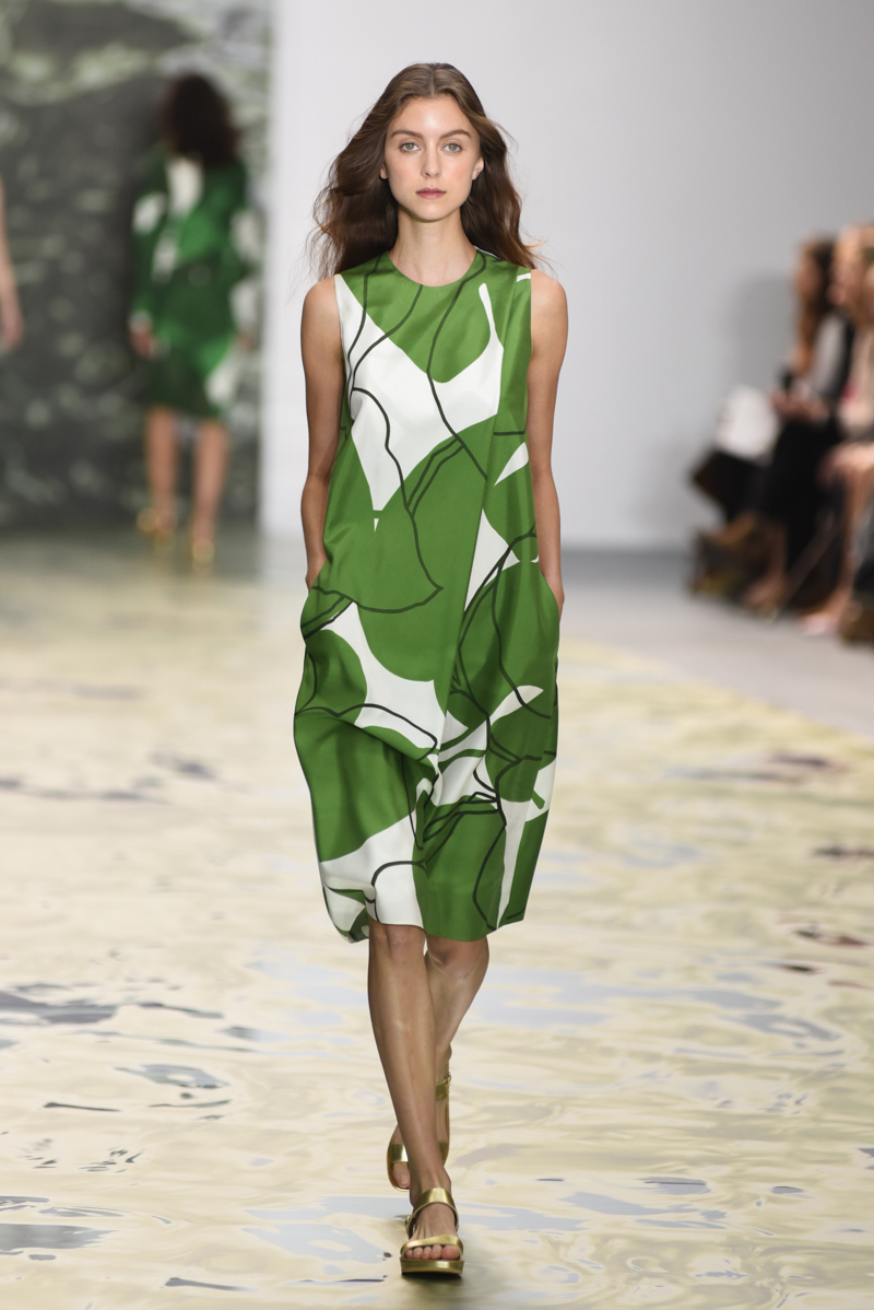 LFW SS16 - Jasper Conran - Kris - The Upcoming-7