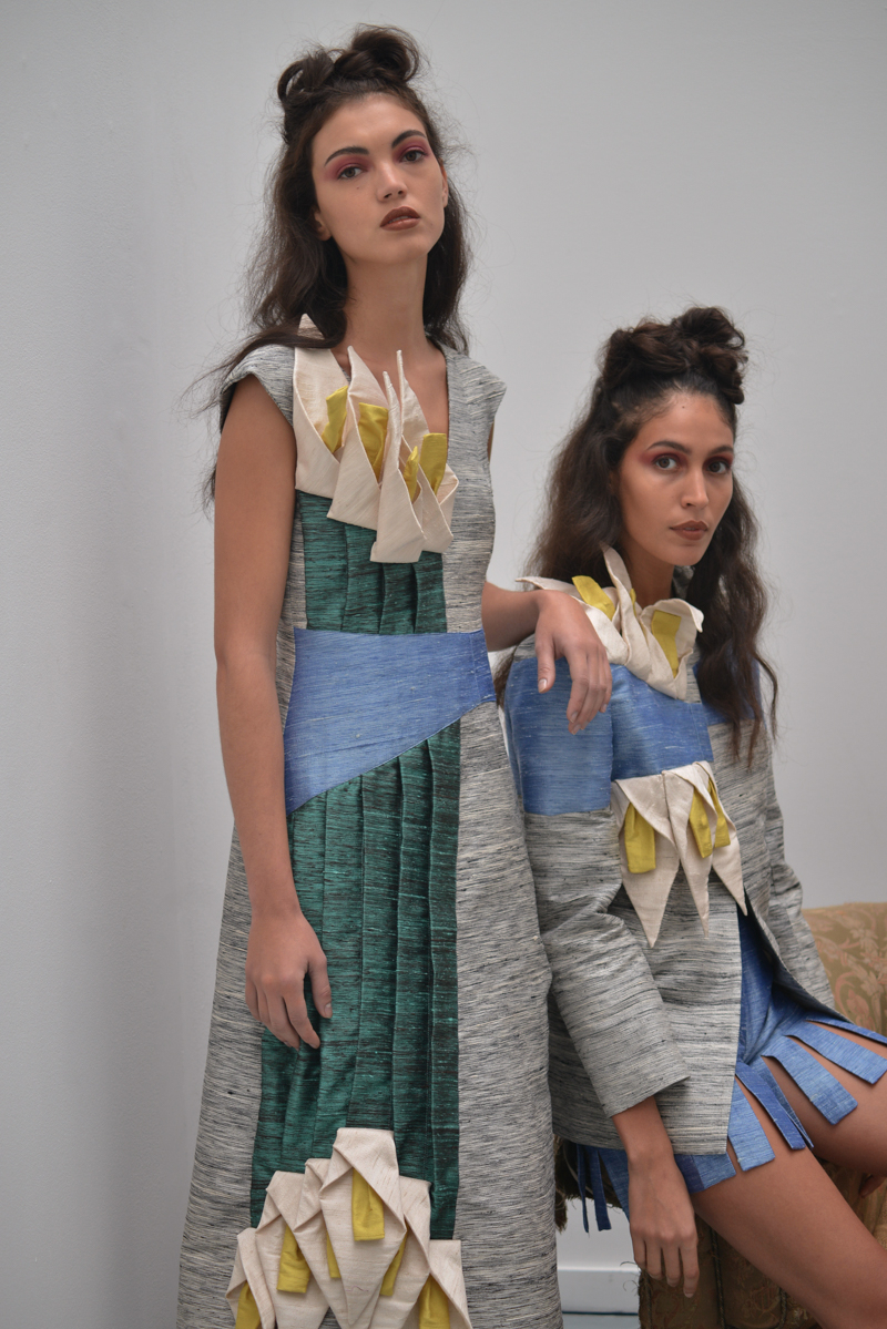 LFW SS16 - Tata Naka - Krish Nagari - The Upcoming --23