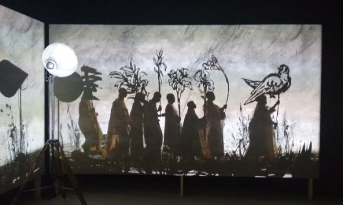 William Kentridge 2