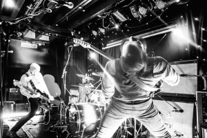 Arcane Roots at Dingwalls - Filippo LAstorina - The Upcoming - 4