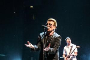 U2 at the O2 Arena - Filippo LAstorina - The Upcoming -40