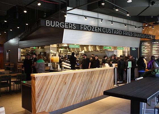 Hong Kong Kitchen Opening Times