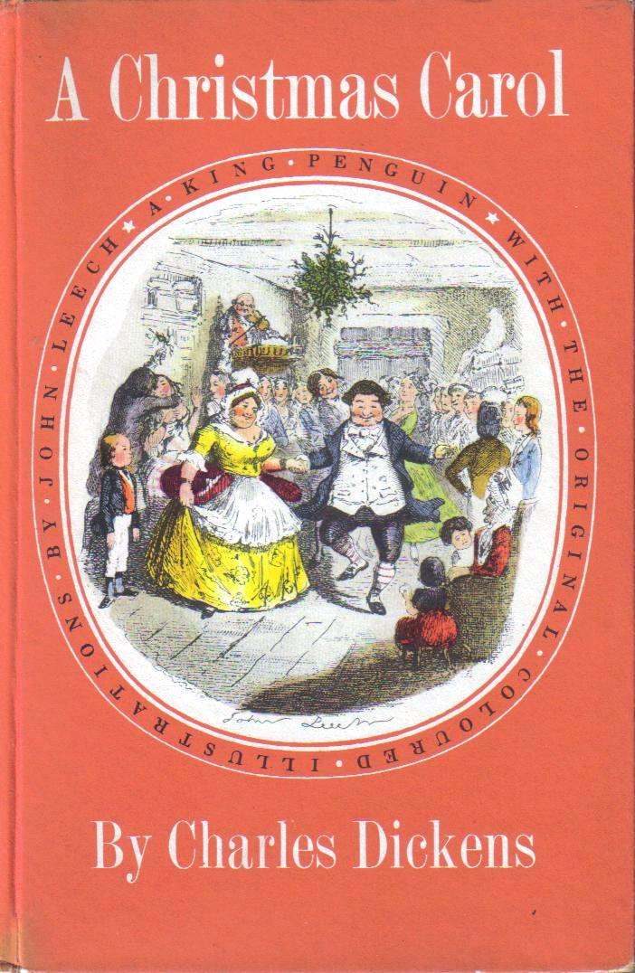 A-christmas-Carol-Day-Book-By-charles-Dickens