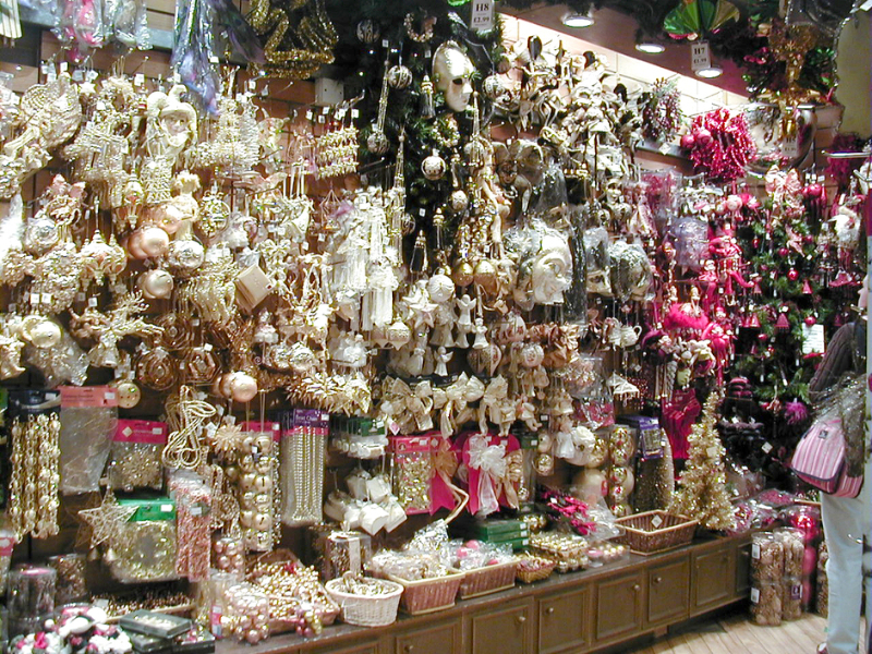 Last-minute Christmas tree: London's best shops for ...