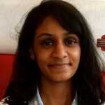 Vineeta Sathiamoorthy