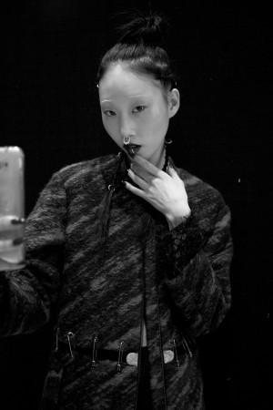 LFW AW16 -Lantern Sense (BOH) - Olesya Asanova- The Upcoming-5