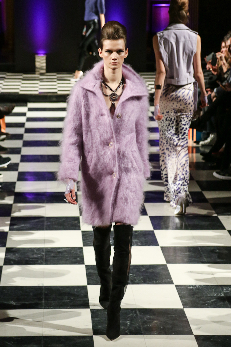 LFW AW16 - PPQ - Filippo L'Astorina - The Upcoming-14